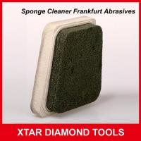 Buy cheap Sponge Fiber Extra Cleaner Pads for Marble Surface Cleaning from wholesalers