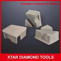 Buy cheap Magnesite Cleaner Frankfurt Abrasives Stone for Marble from wholesalers