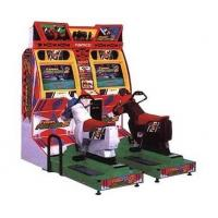 Buy cheap horse racing arcade machine from Wholesalers