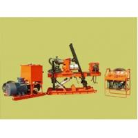 Quality ZDY3200S(A) All-hydraulic Underground Drill Rig for Coal Mine wholesale
