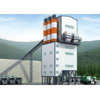 Quality Hydraulic Engineering-only Mixing Station (Plant) wholesale