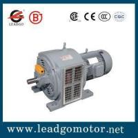 Buy cheap YCT Series Squirrel Cage Electromagnetic Adjustable Speed Motor for Fan Blower, Water Pump and Mine from Wholesalers