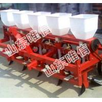 Buy cheap 5 Rows Pneumatic Precise Seeder ForSmall Seeds from Wholesalers
