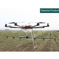 China 10 Kg Agriculture Drone Uav Crop Dusters Sprayer on sale