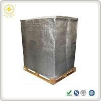 Radiant Barrier Reusable Thermal Heat Insulated Shipping Pallet Cover