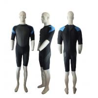 Buy cheap men's shorty surfing steamer from Wholesalers