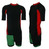 Buy cheap men's lycra shorty surfing suit - RW15 from Wholesalers