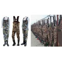 Buy cheap hunting wading suit - HW16 from Wholesalers