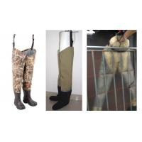 Buy cheap breathable thigh boots - HW07 from Wholesalers