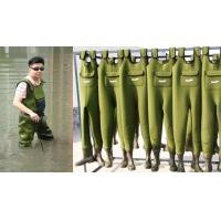 Buy cheap custom insulated wading suit - HW10 from Wholesalers