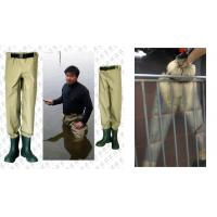 Buy cheap breathable wading pants - HW05 from Wholesalers