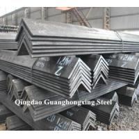 Buy cheap Q195-Q420 Series, 200X125X18mm Unequal Steel Angle from Wholesalers