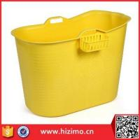 Buy cheap Food Grade PP5 Material Plastic Bath Tub for Adult from Wholesalers