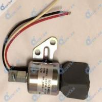 Buy cheap SA-4899-12 1756ES-12SULB1S5 Fuel Stop solenoid Kubota D722 D902 Z482 from Wholesalers