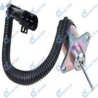 Buy cheap NEW FUEL SHUT-OFF SOLENOID FITS KUBOTA APPLICATIONS 1G925-60011 1G92560011 from Wholesalers