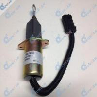 Buy cheap Fuel Flameout Solenoid Valve 3936026 For Cummins 6CT , DODGE SA-4767-12 12V from Wholesalers