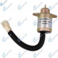 Buy cheap 1503ES-12A5UC5S 12V Fuel ShutOff Solenoid Replace For Kubota D905, D1005, D1105 from Wholesalers