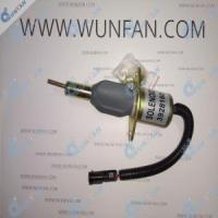 Buy cheap NEW Shut Down Solenoid for 12 VOLT Cummins Engine 3928160 SA-4293-12 from wholesalers