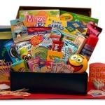 Quality The Big Fun Kids Activity & Treats Box for sale
