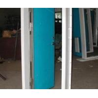Door Steel Soundproof Gas-Retarding Door