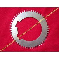 Buy cheap Cut Plastic Saw Blades from Wholesalers