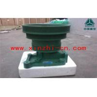 Buy cheap POWER SYSTEM Sinotruk howo truck parts Sinotruk Water Pump VG1500060051 from Wholesalers