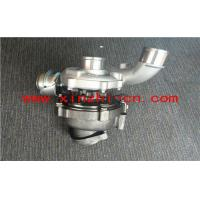 Buy cheap POWER SYSTEM 761433-5003 Turbocharger from Wholesalers