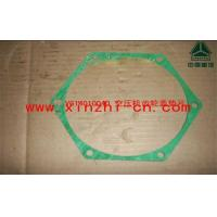 Buy cheap POWER SYSTEM Sinotruk Air compressor gear cover gasket VG14010040 from Wholesalers