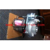 Buy cheap POWER SYSTEM Turbocharger JAC 759638-5002 from Wholesalers