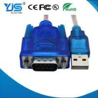 6FT High Quality VGA Cable with USB KVM Cable