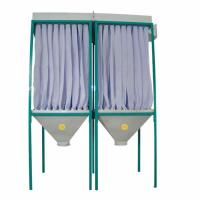 BC Bag Type Dust Collector
