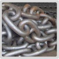 Buy cheap Marine Anchor Chain from Wholesalers