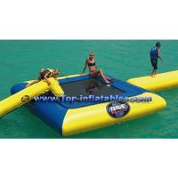 Inflatable Games Inflatable Trampoline