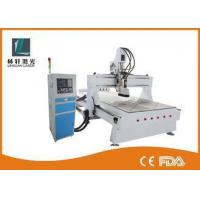 Buy cheap Heavy Flatbed Mini CNC Router Machine 3D Engraving Machine For Copper / Brass from Wholesalers