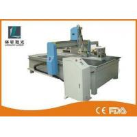Buy cheap Granite Engraving CNC Router Machine Marble Stone Cutting Machine Z Axis 120mm from Wholesalers
