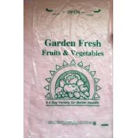 Buy cheap BH-134 supermarket food bags from Wholesalers
