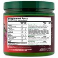 Buy cheap Organic Pre Workout Supplement - Lemon Berry from Wholesalers
