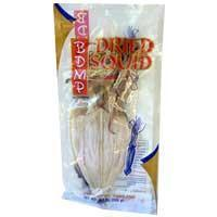 Buy cheap Dried Squid 6 oz. from Wholesalers