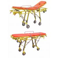 Buy cheap Ambulance Medical Stretcher Cot from wholesalers