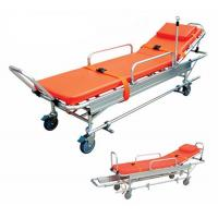 Buy cheap Hospital Wheelchair Ambulance Stretcher Dimensions from wholesalers