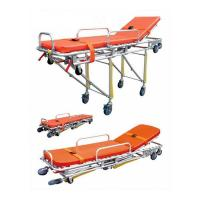 Buy cheap First-aid Devices Type Size Ambulance Stretcher from wholesalers