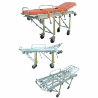 Buy cheap Folding Used Ambulance Stretcher for Sale from wholesalers