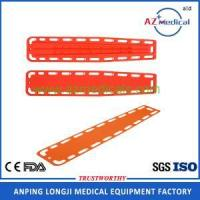 Buy cheap Medical Emergency Transportation Spine Board Backboard from wholesalers