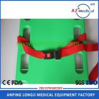 Buy cheap Satety Belt Emergency Medical Backboard Straps from wholesalers