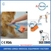 Buy cheap Medical orthopedics fracture first aid splint for animal from Wholesalers