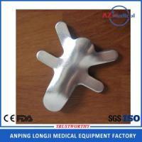 China varied sizes and types aluminum and foam finger splint on sale