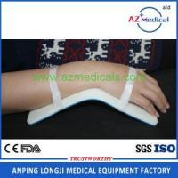 Buy cheap Resuable Medical Armboard IV Splint from Wholesalers