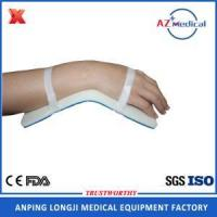 Buy cheap medical devices FDA CE armboard IV splint from Wholesalers