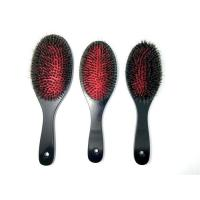Buy cheap Goody Hard Bristle Hair Brush Real Bristle for Styler Hair from Wholesalers