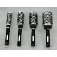 Buy cheap Professional Roller Hair Brush Cone Handle for Care Hair from Wholesalers
